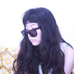 ラフ ロング かっこいい モード ヘアスタイルや髪型の写真・画像