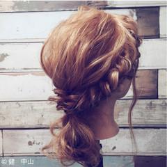 ショート ロング ルーズ 大人女子 ヘアスタイルや髪型の写真・画像