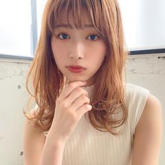 アンニュイほつれヘア 髪質改善トリートメント 小顔 ナチュラル ヘアスタイルや髪型の写真・画像