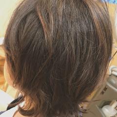 外ハネ 色気 マッシュ ナチュラル ヘアスタイルや髪型の写真・画像