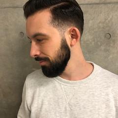 メンズカット ツーブロック 刈り上げ ストリート ヘアスタイルや髪型の写真・画像