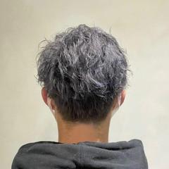 ブリーチ モード ブリーチオンカラー ショート ヘアスタイルや髪型の写真・画像