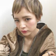 大人かわいい ハイライト ゆるふわ 外国人風 ヘアスタイルや髪型の写真・画像