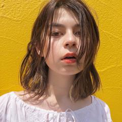 フェミニン ショート 簡単ヘアアレンジ ボブ ヘアスタイルや髪型の写真・画像