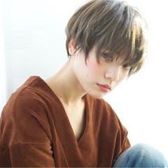 大人かわいい 外国人風 ナチュラル 冬 ヘアスタイルや髪型の写真・画像