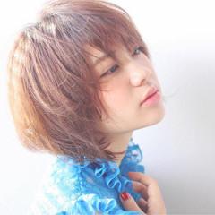 かっこいい 大人女子 フェミニン 秋 ヘアスタイルや髪型の写真・画像