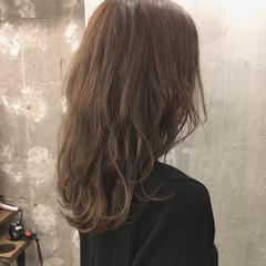 結婚式 外ハネ ヘアアレンジ ミディアム ヘアスタイルや髪型の写真・画像