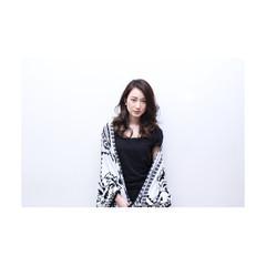グラデーションカラー コンサバ 外国人風 渋谷系 ヘアスタイルや髪型の写真・画像