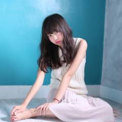 愛され 大人かわいい ゆるふわ コンサバ ヘアスタイルや髪型の写真・画像