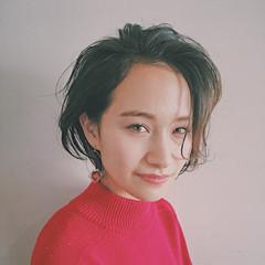 パーマ 大人かわいい 大人女子 ストリート ヘアスタイルや髪型の写真・画像
