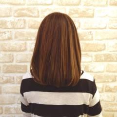 黒髪 アッシュ ブラウンベージュ ヘアスタイルや髪型の写真・画像