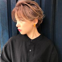 ボブ パーマ 色気 モード ヘアスタイルや髪型の写真・画像