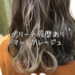 ロング 巻き髪 外国人風カラー エレガント ヘアスタイルや髪型の写真・画像
