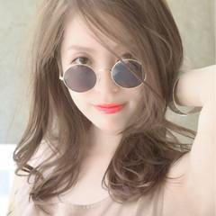 外国人風 マット ハイライト ラフ ヘアスタイルや髪型の写真・画像