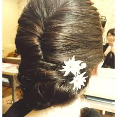 ロング モテ髪 ナチュラル 愛され ヘアスタイルや髪型の写真・画像