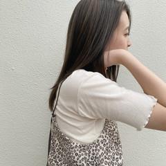 ナチュラルベージュ シアーベージュ ミルクティーベージュ オリーブベージュ ヘアスタイルや髪型の写真・画像