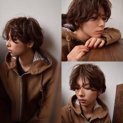 暗髪 グラデーションカラー 大人かわいい ガーリー ヘアスタイルや髪型の写真・画像