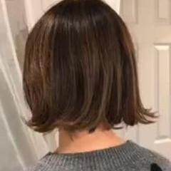 デート アンニュイほつれヘア グラデーションカラー ゆるふわ ヘアスタイルや髪型の写真・画像