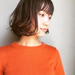 デート ヘアアレンジ オフィス 冬 ヘアスタイルや髪型の写真・画像