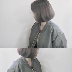 色気 アッシュ 大人女子 ニュアンス ヘアスタイルや髪型の写真・画像