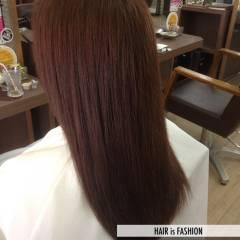 春 ヘアスタイルや髪型の写真・画像