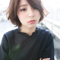 大人女子 パーマ ニュアンス 色気 ヘアスタイルや髪型の写真・画像