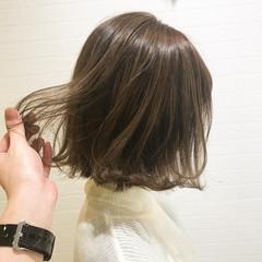 謝恩会 成人式 ボブ 結婚式 ヘアスタイルや髪型の写真・画像
