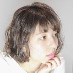 こなれ感 ナチュラル 小顔 色気 ヘアスタイルや髪型の写真・画像