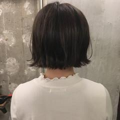 ナチュラル ショート 謝恩会 デート ヘアスタイルや髪型の写真・画像