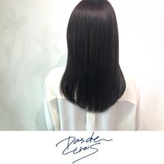 美髪 美髪矯正 ナチュラル 髪質改善 ヘアスタイルや髪型の写真・画像