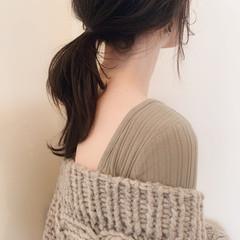 ゆるふわ 大人かわいい ウルフカット アンニュイほつれヘア ヘアスタイルや髪型の写真・画像