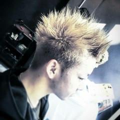 モード 刈り上げ ボーイッシュ 坊主 ヘアスタイルや髪型の写真・画像