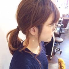 大人かわいい ゆるふわ ガーリー ヘアスタイルや髪型の写真・画像