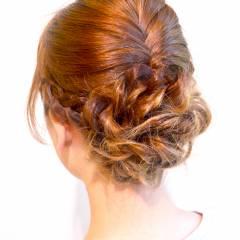 モテ髪 アップスタイル 大人かわいい ヘアアレンジ ヘアスタイルや髪型の写真・画像