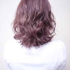 ボブ 外国人風カラー 透明感 大人女子 ヘアスタイルや髪型の写真・画像