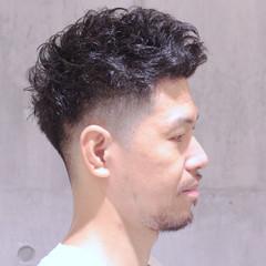 スポーツ ボーイッシュ アウトドア ショート ヘアスタイルや髪型の写真・画像