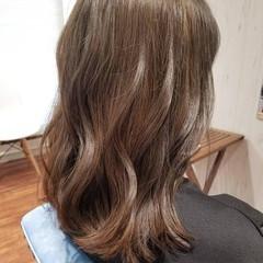 大人かわいい ゆるふわ カール フェミニン ヘアスタイルや髪型の写真・画像