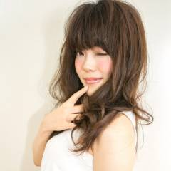 フェミニン コンサバ ゆるふわ 大人かわいい ヘアスタイルや髪型の写真・画像
