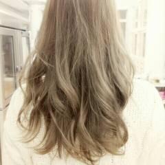 黒髪 ストリート 外国人風 アッシュ ヘアスタイルや髪型の写真・画像