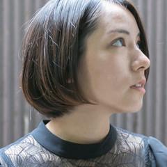 上品 大人女子 外国人風カラー エレガント ヘアスタイルや髪型の写真・画像