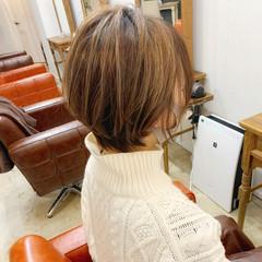 ストレート ブリーチカラー ストリート ブリーチ ヘアスタイルや髪型の写真・画像