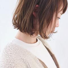 アンニュイほつれヘア 外国人風カラー パーマ ストリート ヘアスタイルや髪型の写真・画像