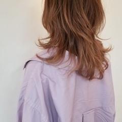 ストリート 女子力 ウルフカット 色気 ヘアスタイルや髪型の写真・画像