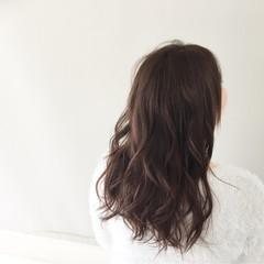 パーマ ゆるふわ ヘアアレンジ 大人女子 ヘアスタイルや髪型の写真・画像