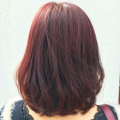 ラフ 色気 ナチュラル ヘアスタイルや髪型の写真・画像