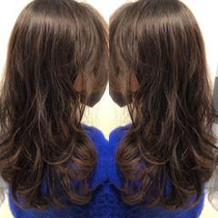 エレガント レイヤーカット レイヤースタイル レイヤーロングヘア ヘアスタイルや髪型の写真・画像