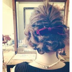 愛され 大人かわいい フェミニン モテ髪 ヘアスタイルや髪型の写真・画像