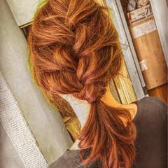 抜け感 ヘアアレンジ セミロング 簡単ヘアアレンジ ヘアスタイルや髪型の写真・画像