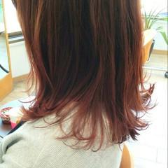 大人かわいい ショート ミディアム ガーリー ヘアスタイルや髪型の写真・画像