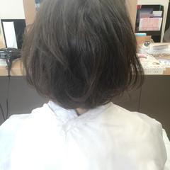 ゆるふわ 大人女子 ナチュラル ニュアンス ヘアスタイルや髪型の写真・画像